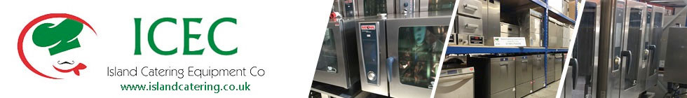 Used Rational Catering Equipment